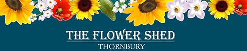 Flower Shed @ Morton Farm